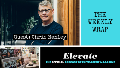 Photo of Episode 49: Chris Hanley talks the importance of language in real estate