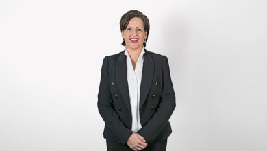 Photo of Kylie Walsh of DiJONES – A stronger industry, embracing change