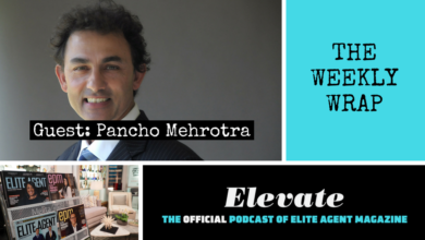 Photo of Episode 50: The psychology of change with Pancho Mehrotra