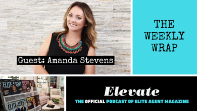 Photo of Episode 51: The rise of influencer marketing, personalisation and the year of the customer with Amanda Stevens