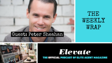 "Photo of Episode 48: Peter Sheahan on how to think counter-intuitively and create a business that ""Matters""."