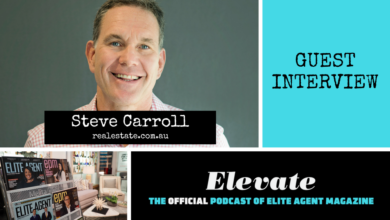 Photo of Episode 55: A guided tour of Silicon Valley: Inside Facebook, LinkedIn and Inman Connect with Steve Carroll