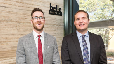 Photo of Belle Property Commercial Launches in the ACT
