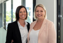 Photo of Fiona Nichols joins Coronis Property Management team