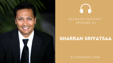 Photo of Episode 57: How to 10x your business with Sharran Srivatsaa
