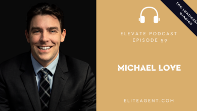 Photo of Episode 59: Michael Love of Love & Co on  his biggest lessons from his firm's 70 year history and how to lead with authenticity.