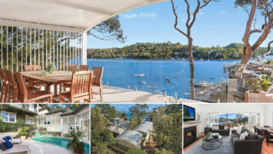 Photo of Video of the Week – A sublime harbourfront residence