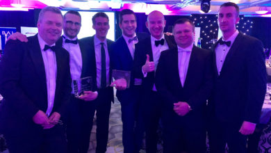 Photo of Colliers International receives top honour at REIACT awards