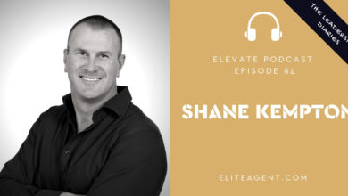 Photo of Episode 64: Shane Kempton on how Team Experience (TX) creates Customer Experience (CX)