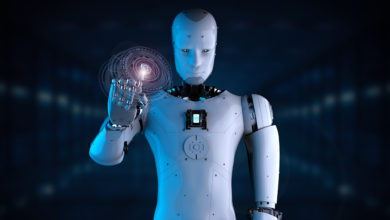 Photo of The robots are here, Is your business ready?
