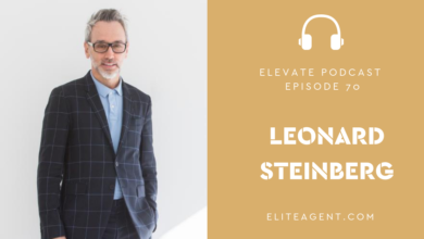 Photo of Episode 70: Compass, Leonard Steinberg and the future of real estate