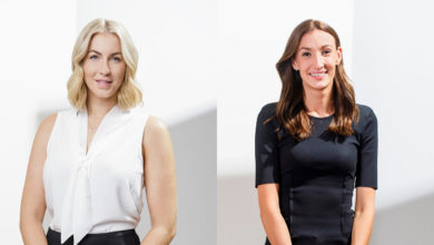 Photo of Playing to win: the female agent team who tackled The Block 2018