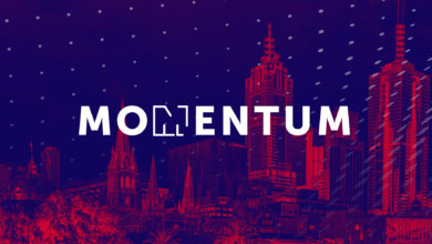 Photo of Three reasons you should register for Momentum 2019
