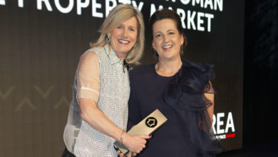 Photo of Champion of change : Kylie Walsh