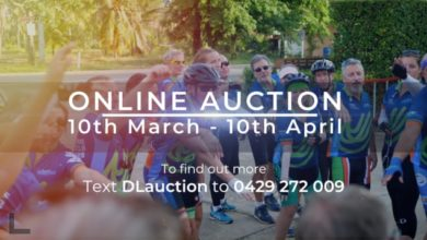 Photo of Online auction sees the industry's finest coaching talent up for bids