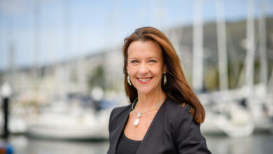 Photo of Gayle Walker appointed to lead Tasmania Sotheby's International Realty office