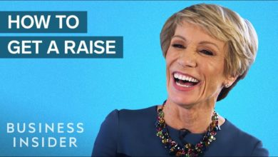 Photo of Barbara Corcoran: When to ask for a raise
