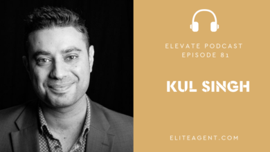 Photo of Episode 81: Kul Singh – The latest rental research and The 'Real Ideas' Prize.