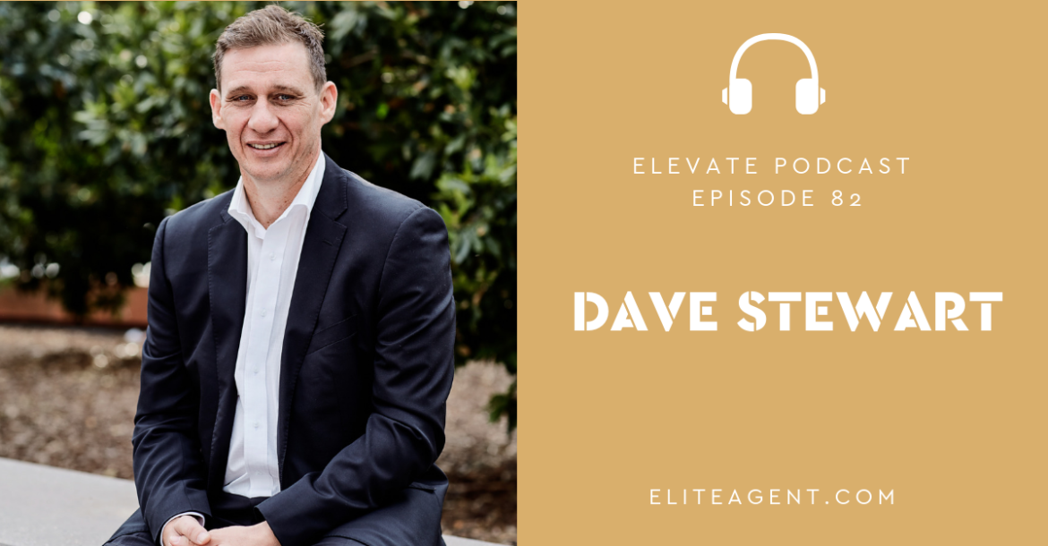 Episode 82: Dave Stewart - Transparent and time saving transactions