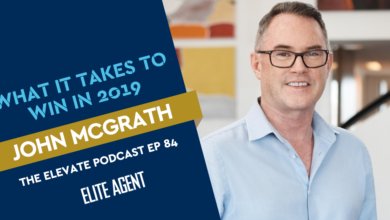 Photo of John McGrath – What it takes to win in 2019