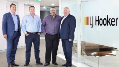 Photo of Queensland group of LJ Hooker agencies unveil centralised operations in new Robina HQ