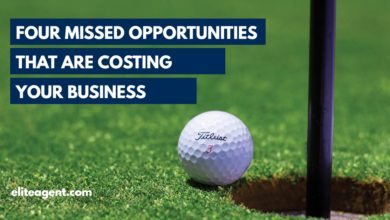 Photo of Four missed opportunities that are costing your business