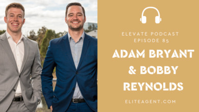 Photo of Episode 85: Adam Bryant and Bobby Reynolds – Behind the suits