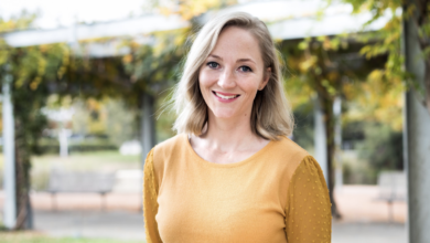 Photo of Allhomes appoints Danielle Harmer to the role of GM