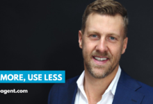 Photo of Do more, use less