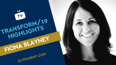 Photo of Your most valuable clients: Fiona Blayney