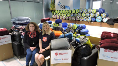 Photo of REIWA supports Western Australians sleeping rough