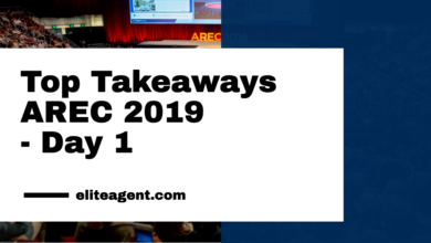 Photo of Top 10 Takeaways from AREC 2019 – Day 1