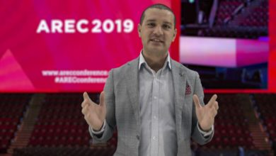 Photo of #WeareRealEstate AREC 2019: Kurtis Pirotta