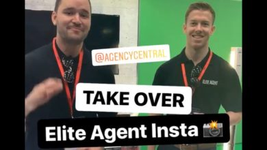 Photo of Insta TAKEOVER – AREC 2019 Day 1