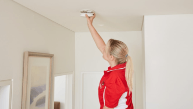 Photo of Photoelectric smoke alarms: A clearer picture
