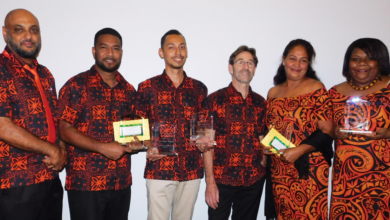 Photo of One Agency appoints three offices in Fiji