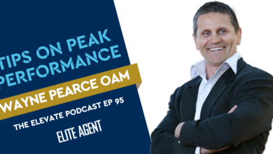 Photo of Tips For Reaching Peak Performance: Wayne Pearce OAM – Episode 95