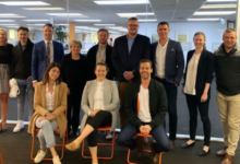 Photo of 5 big lessons from Street MBA Adelaide 2019: Hannah Gill