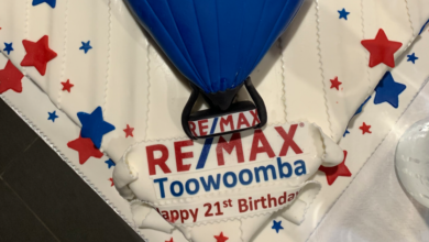 Photo of RE/MAX Success celebrates 21 years in Toowoomba