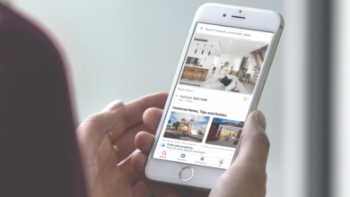 Photo of realestate.com.au launches first-to-market content in app