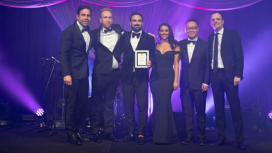 Photo of Ray White Victoria and Tasmania celebrates 2019 winners