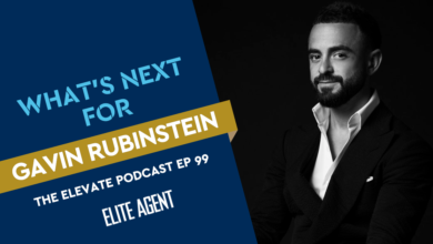 Photo of What Gavin Rubinstein did next – Episode 99