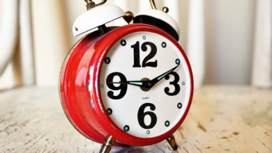 Photo of The myth of urgency: When time is your friend