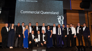Photo of Ray White Commercial celebrates its 2019 winners
