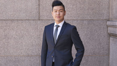 Photo of Ray White Commercial welcomes Victor Sheu to the team
