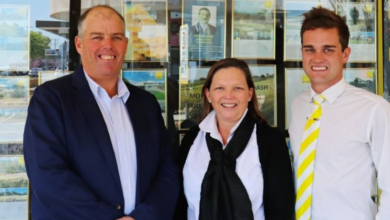 Photo of Familiar face takes reins at Ray White Rural Warwick