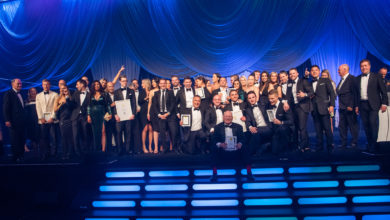 Photo of Eastern Suburbs agents take home top awards for Ray White