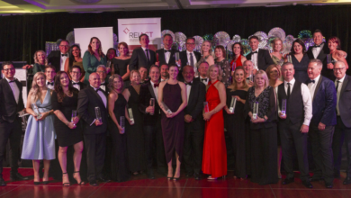 Photo of ACT Real Estate celebrates 25 years of awards for excellence