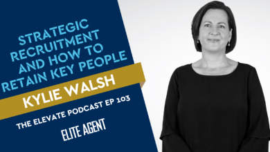 Photo of Kylie Walsh, DiJONES – Strategic recruitment and how to retain key people