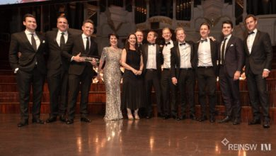 Photo of 2019 REINSW Awards for Excellence Winners
